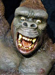 Alternative Images Kong Face Finished  by Legrandzilla