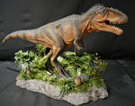 Foulkes Giganatosaurus with New Base Video is Up!