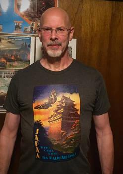Mothra T Shirt