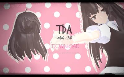 TDA Long Hair ~DL~