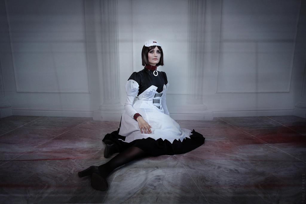 Fiore (Florette Harvenheit) by 9Okazaki8