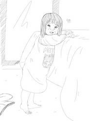 Bedroom by DKTF