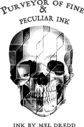 Skull 3d Tshirt Black