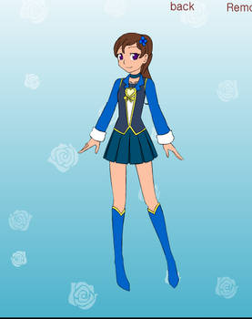 Precure youth