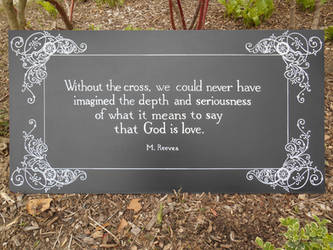 Chalkboard Quote by GetToTheLibrary