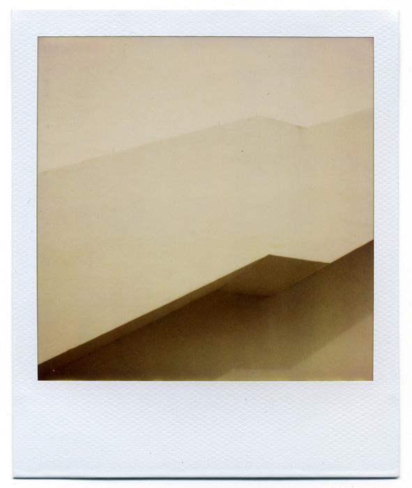 Escaliers Exterieurs by redmonolithe