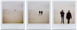 plage by redmonolithe