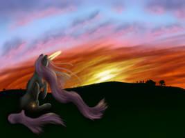 Lastlight by Arrkhal