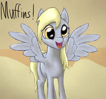 Muuuuuffins! v.1.1 by Arrkhal