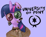 University of Pony (Pony Centauri)