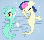 Seriously, Lyra?