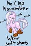 No Clop November
