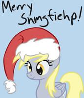Merry Snmgfiehp by Arrkhal
