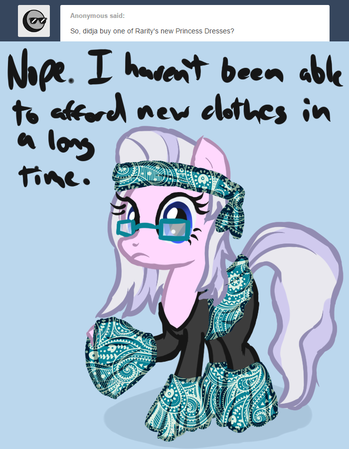 Old clothes by Arrkhal
