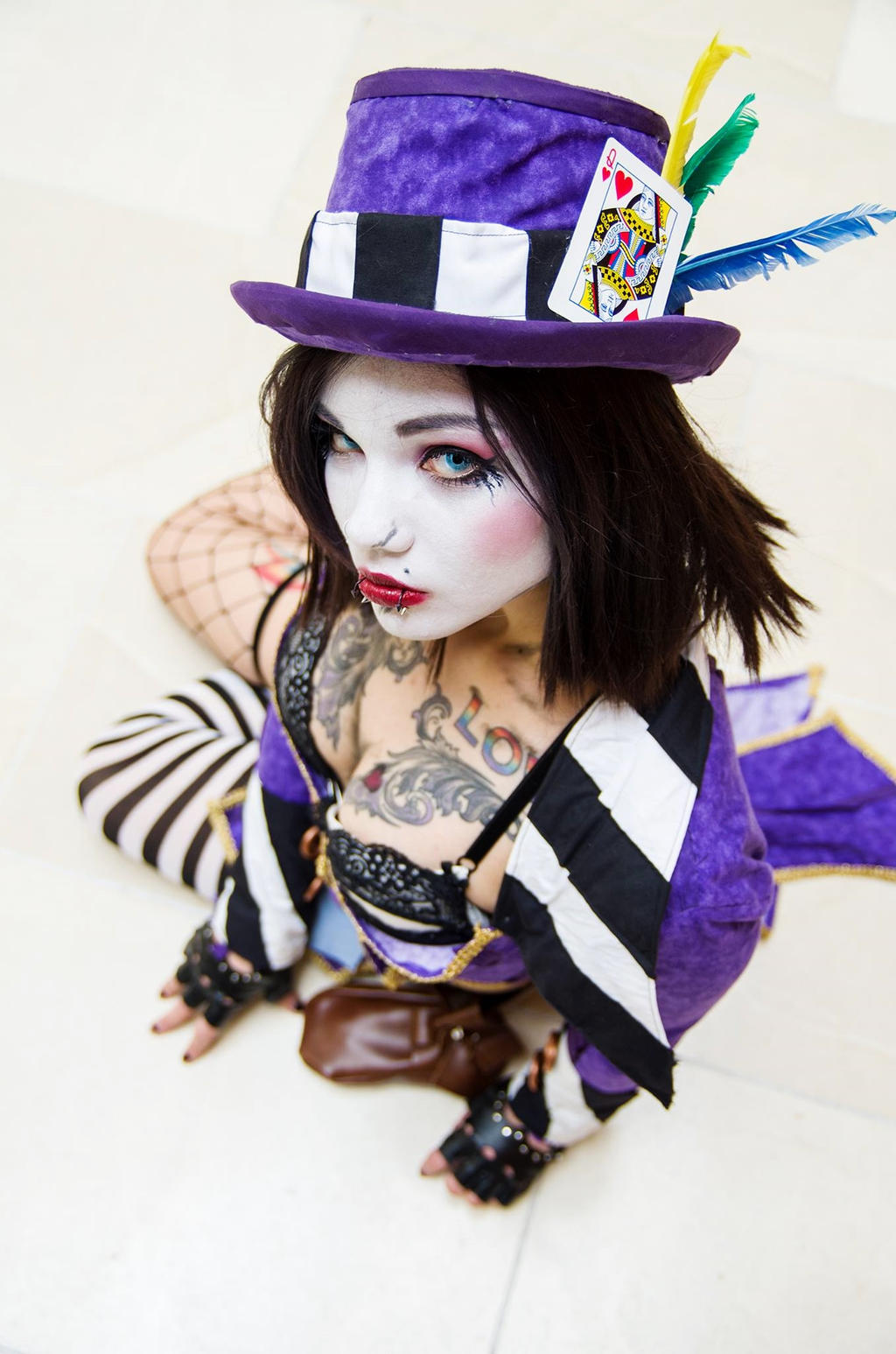 Mad Moxxi by Undercove...
