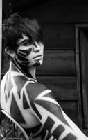 body paint fun 8 by Tanyarghh