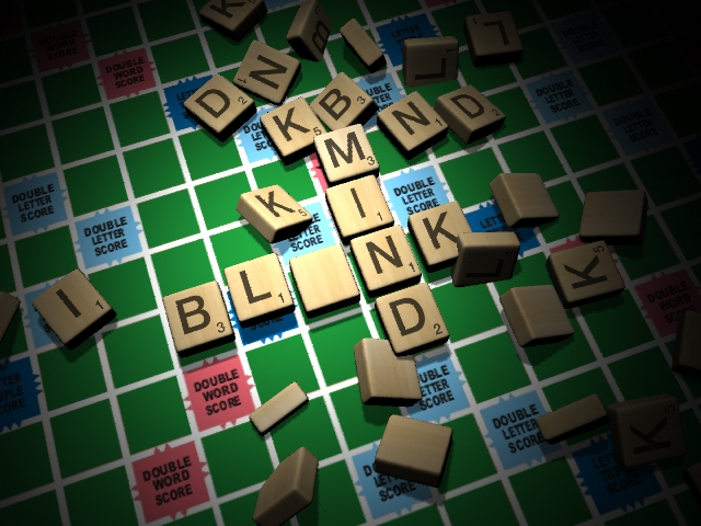 scrabble mind bl nk by Tanyarghh