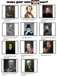The Loud Composers