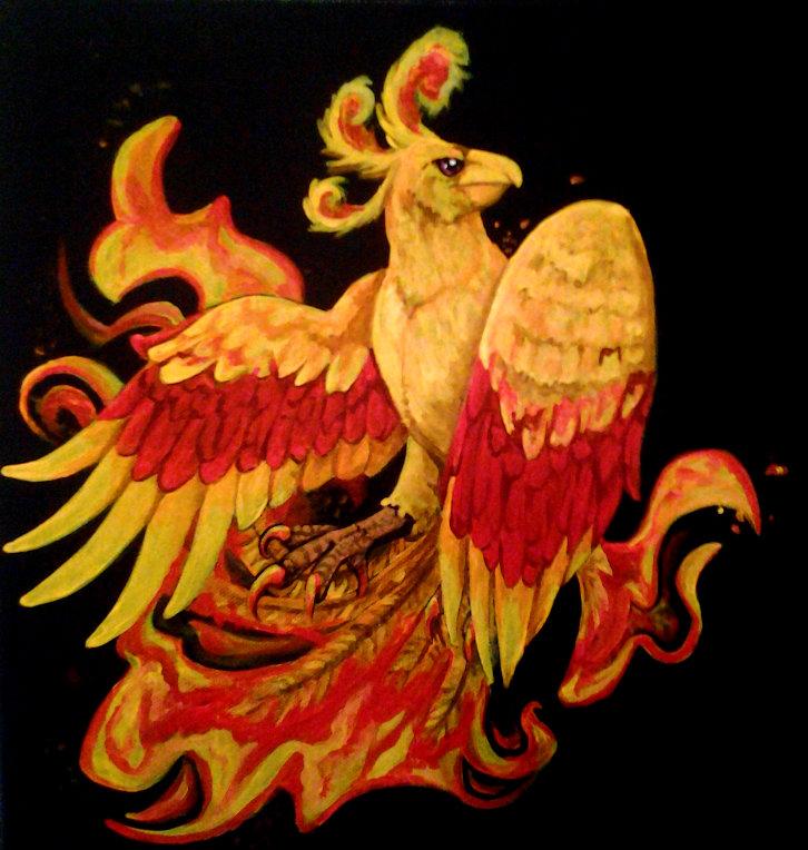 Firebird 2.0 by FallBird