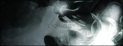 Alien by Lychaeus