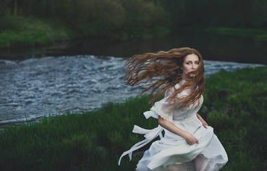 Upstream by Laima1