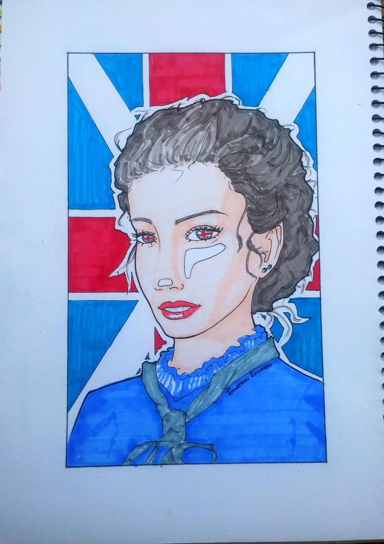 Brit by JonathanEdwards