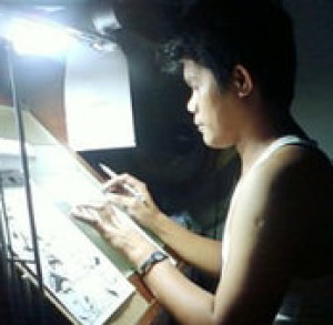 jetzun's Profile Picture