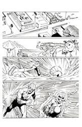 JethroMorales Flash samp04 by jetzun