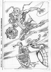JethroMoralesSAMP spiderman02 by jetzun