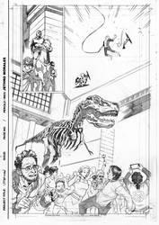 JethroMoralesSAMP spiderman01 by jetzun