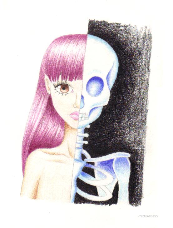 X-Ray by PrettyAlice95
