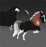 The... Horse Reaper?