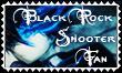 Black Rock Shooter fan stamp by V-O-C-A-L-O-I-D