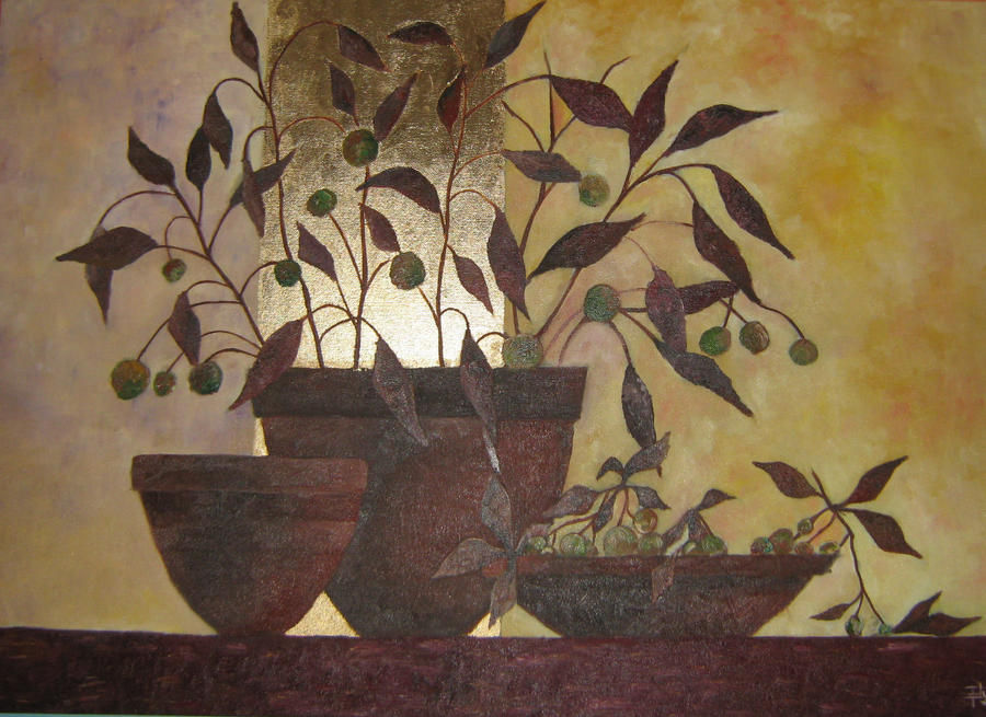 decorative painting vi by popix1 - Decorative Painting