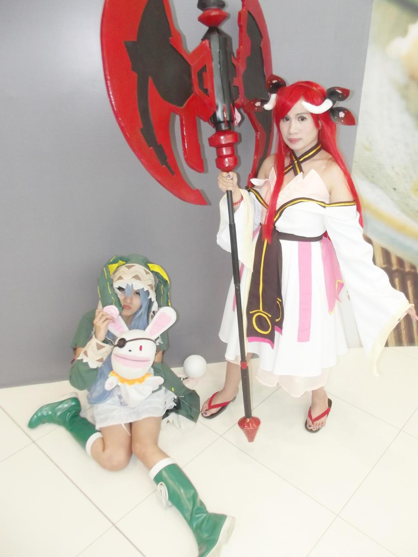 Group Of Kotori Itsuka Spirit Date