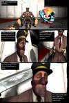 Page 1 by KJMusicalx
