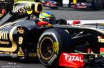 B. Senna 1