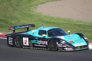 FIA GT Adria 08 by luis75