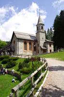 Church of Madonna di Campiglio