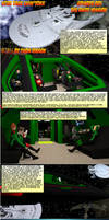 Star Trek Chin'Toka Strip 001 by thomvinson