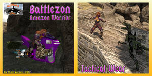 Battlezon Tactical 001