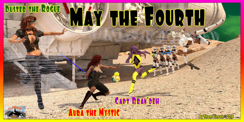 May the Fourth 001