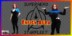 Ensign Aura 001