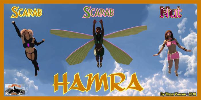 Hamra 001