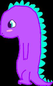 DinoRawR by Gleekabel