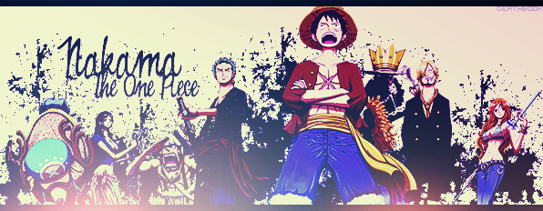 Nakama the One Piece by DeathB00K on DeviantArt