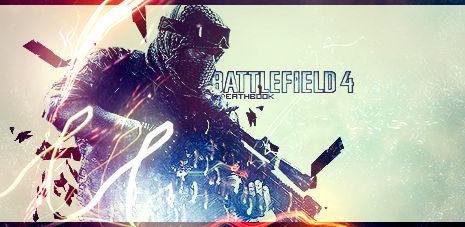 BattleField 4 Signature