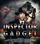 Inspector Gadget Movie 2016 Movie Poster