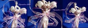 Chibiusa Henshin Sculpture 2