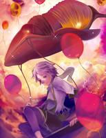 Fly High by muhoho-seijin